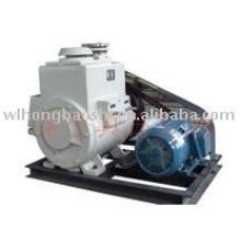 2X belt type vacuum drying of special pump 3kw