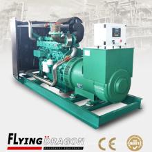 Promoción Venta de acciones 500KW 600kva YUCHAI diesel generator