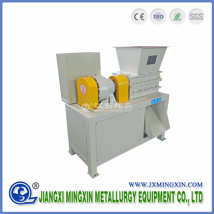 Double Shaft Crusher cho giấy