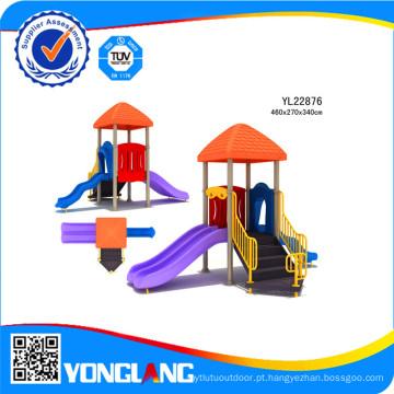 Parque comercial de alta qualidade Park Outdoor Playground