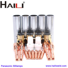 Accesorios para máquinas de soldadura MIG para Panasonic
