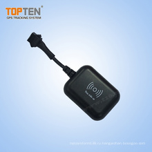 Мини-автомобильная сигнализация, простая установка и обслуживание (MT09-WL095)