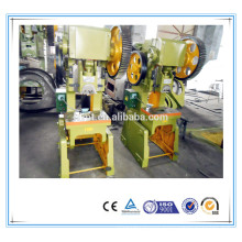 Mechanical Excentric Press With Clutch & Brake