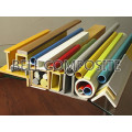 FRP Channel, Channel, Fiberglass Profiles, FRP Shapes, GRP Profiles