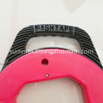 Kabel Puller Steel Wire Reelable Tape Pita Ikan Elektrik
