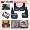 Moule d'aile de moto Taizhou / fabrication en plastique de moule d'aile de moto d'injection en plastique de Zhejiang