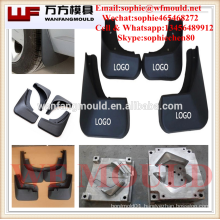 Taizhou motorcycle fender mould/Zhejiang plastic injection motorcycle fender mold manufacture