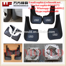 Тайчжоу мотоцикл крыло плесень / Чжэцзян пластиковые инъекции мотоцикла крыло плесень производство