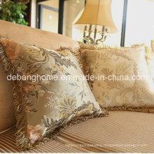 European Jacquard Cushion Car Pillow Sofa Cushions