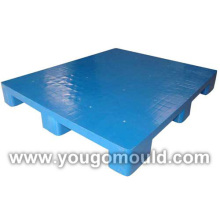 Injection Mould Pallet