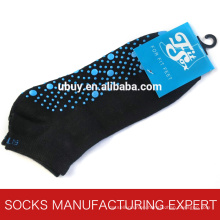 100% Cotton Anti-Slip Yoga Sock