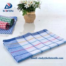 """200gsm 18 """"x 28"""" jacquard tecer 100% algodão pano de prato de impressão"""