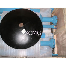 Round Tractor Disc Harrow With Forging ,casting ,machining For Farm Disc