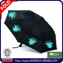 3 Folding super mini advertising windproof umbrella