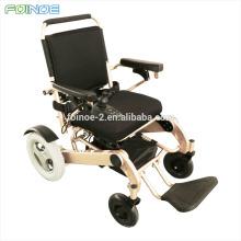 Горячая продажа одобренный CE складной дешевой цене электрических инвалидных колясок