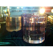"""Optischer Durchmesser 4 """"und 6"""" Linbo3 Kristallstäbe"""
