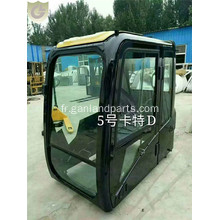 CAT Caterpillar Excavator Type D Cabine