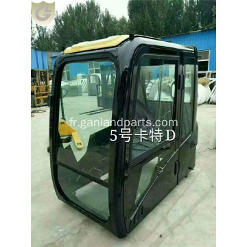 CAT Caterpillar Excavator Type D Cab