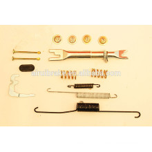S960 brake hardware spring and adjusting kit for Chevrolet silverado