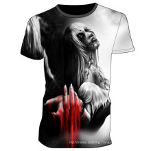 Factory Full Sublimated T Shirt