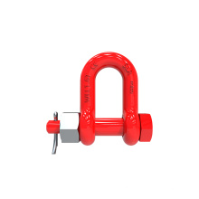 Shackle Kit Forged D Shackle/Bolt Type Chain Shackle