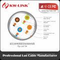 Netzwerk-Kabel FTP Cat5e besten Preis lan Kabel in China hergestellt