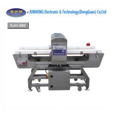 Detector de metais barato mas de alta qualidade da correia transportadora para a fábrica