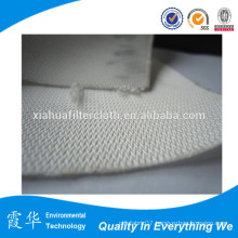 Cement Industry dutch weaving filter cloth For Filter Press