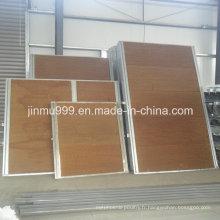 (JF-A-L003) Système de refroidissement pour la ferme de poulet de poulette de poulailler de couche