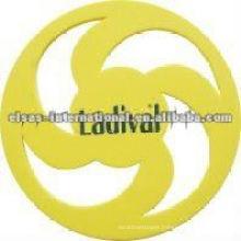 EVA Custom Soft Foam Frisbee/Wholesales Frisbee