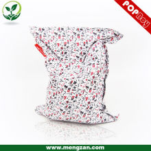 Mengzan original classical luxury beanbag game chair/ double recliner
