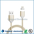 Netdot 2ND Generation Magnetische Ladegerät USB Kabel für iPhone 5, 5c, 5s, S