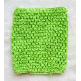 Wholesale Children's Tube Top Wrapped Chest , Knitted Headband Hair Band 13*15cm