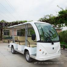 coche eléctrico de 14 asientos