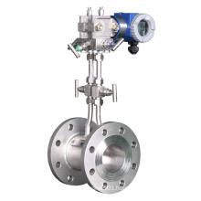 Lgu-Jh Clamp Type Annular Orifice Plate-Differential Pressure Flow Meter