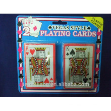JML Top Selling Playing Card Custom Playing Card Casino Poker Card for sales