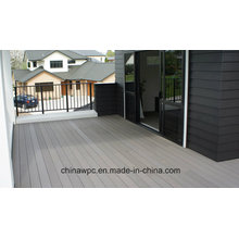 WPC Composite Decking for High Quality