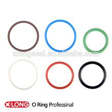 Nuevos anillos de sellado de alto grado de diseño para motores de automóviles