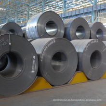 Hot Rolled Steel Coil S235 Jr (A36, Q235, Q345, SS400, S45C)