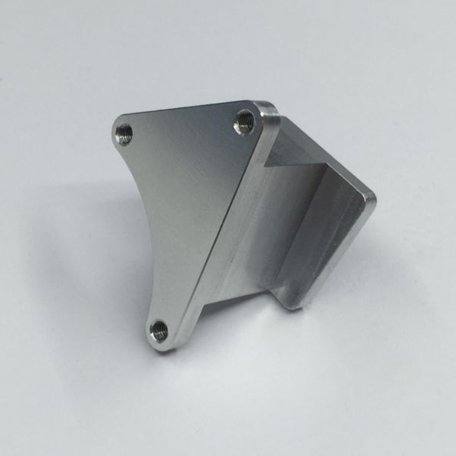 Precision Machining 5052 Aluminum Block China Manufacturer