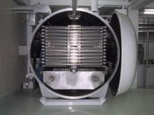 Lyophiliser secagem de alimentos de gelo do vácuo