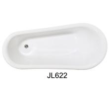 Bonne goutte d'intérieur en acrylique en baignoire (JL622)