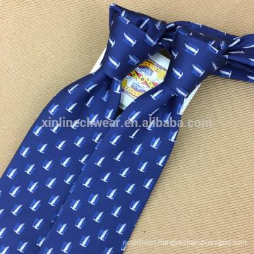 100% Handmade Perfect Knot Woven Necktie Silk