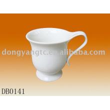 7 oz porcelain beer cup