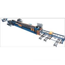 Speedway guardrail Series roll forming machine