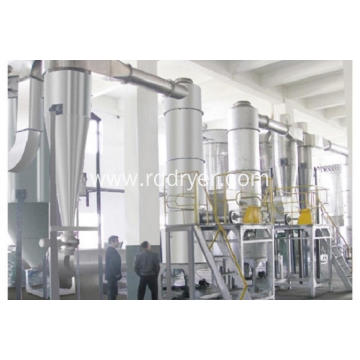 Chemical industry the XSG Series boric acid Flash Dryer