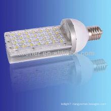 High quality energy saving outdoor ip65 100-240v 12-24v outdoor 36w E40 led corn street lamp