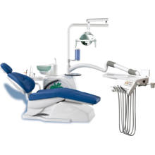 Оман-Market! ! ! 2016 New Stype DT638B Pingguo Dental Chair