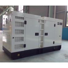 Ce Утвержденный 50Гц 60кВт / 75кВА Звукопоглощающий дизель-генератор Cummins (4BTA3.9-G11)