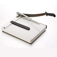 White Paper Cutter